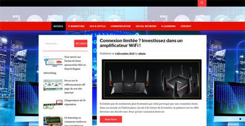 Agence internet sur Paris